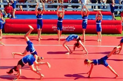 Find Gymnastics Mats for Kids at WeSellMats.com