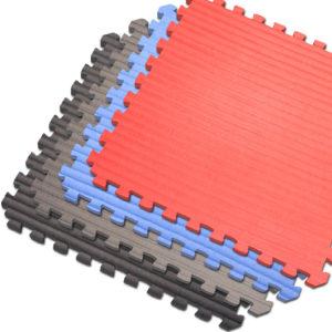 Martial Arts Floor Tiles