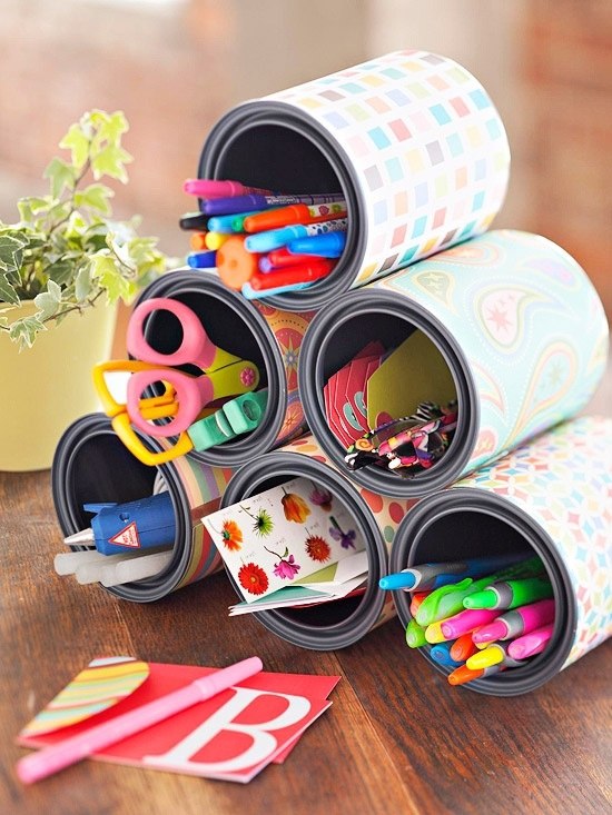 Kids Playroom Activity Ideas