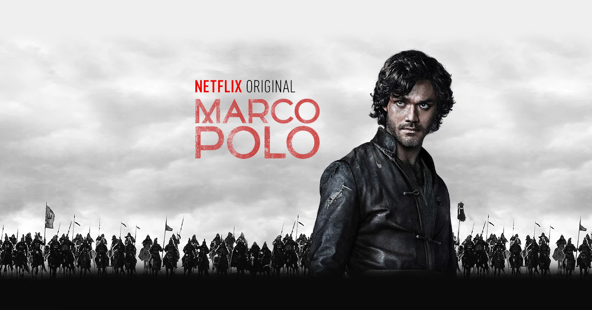 how would foam mats have changed the fate of Marco Polo?